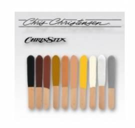 Chris Christensen - ChrisStix - Farbstifte - Bild vergrößern