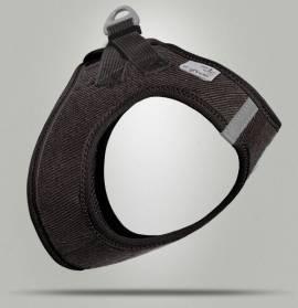 Vest Cord / Air Mesh braun
