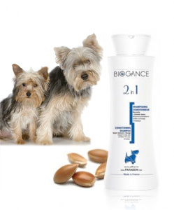 Biogance 2 in 1 Shampoo